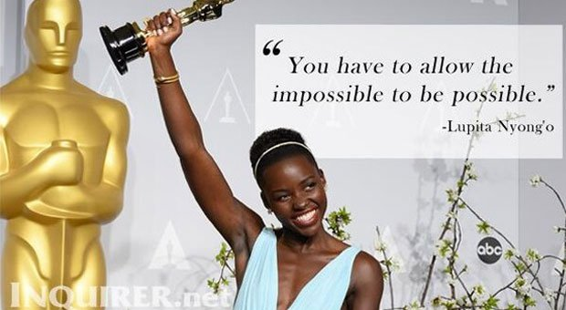 Academy Awards Quote
